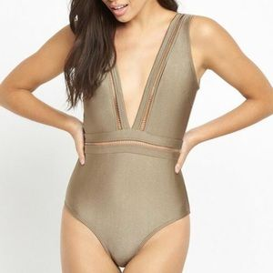 Ted Baker Starza Swimsuit NWT